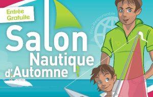 salon nautique d'automne - Cap D'ague @ Cap d'Agde, Francia | Occitanie | France